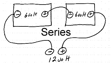 Wiring Diagram For Subs as well 12 Volt Battery Disconnect Wiring Diagram furthermore Simple Wiring Diagram Fuse Box further Train Horn Wiring Diagram additionally Series Battery Wiring Solar Power. on solar panel parallel wiring diagram