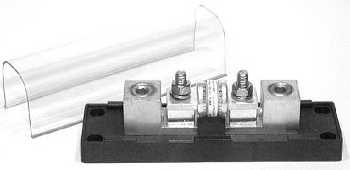 class t fuse block holder with fuse